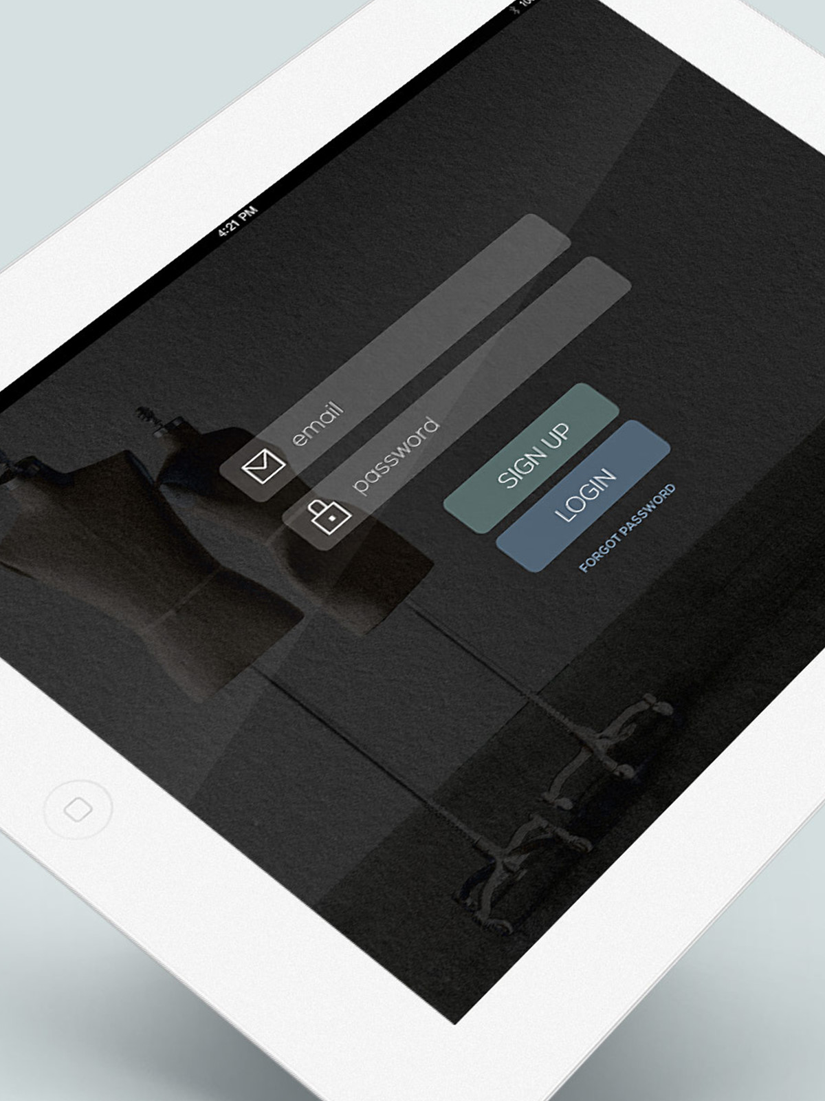 Garment Sales App