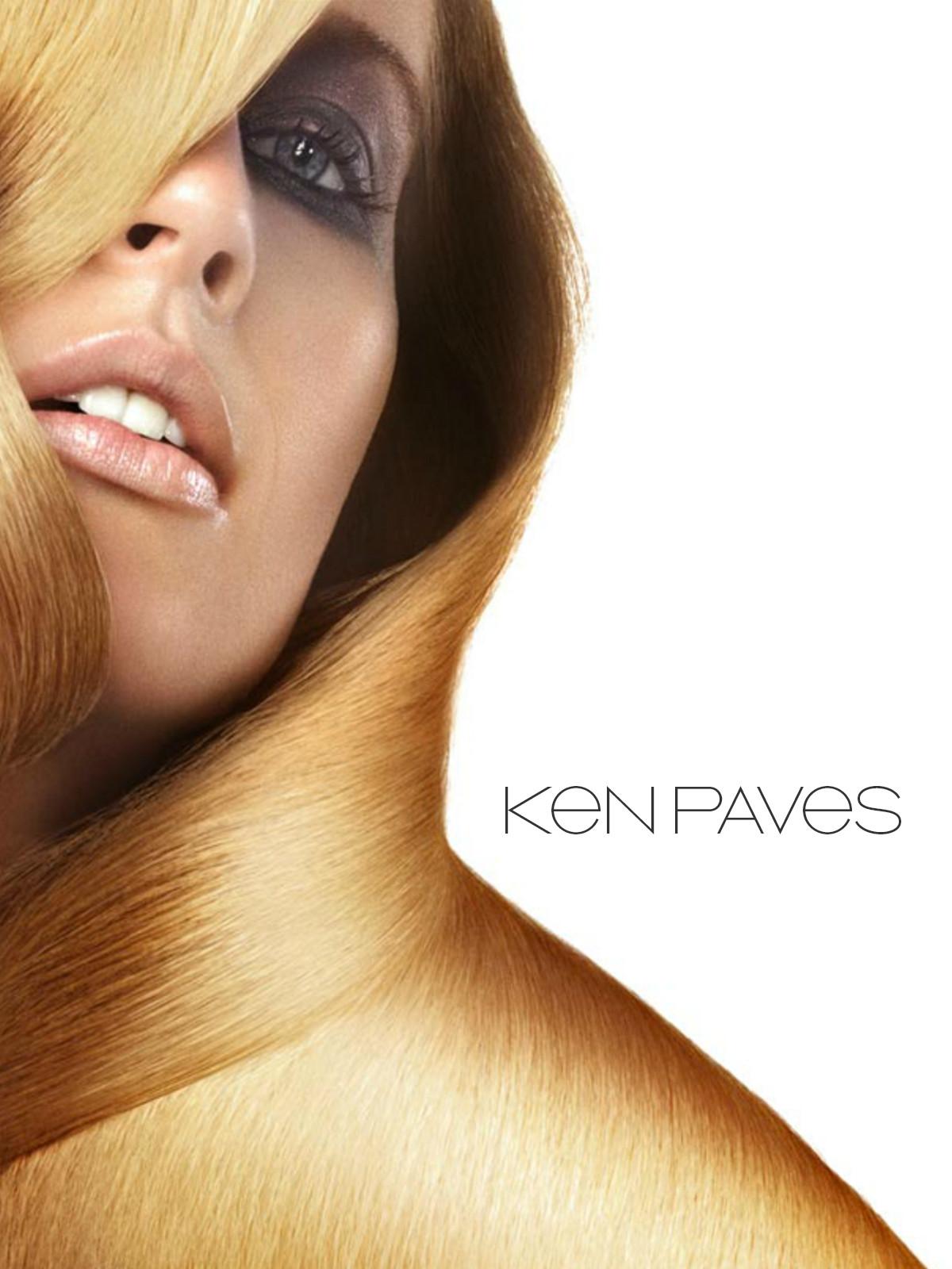 Ken Paves